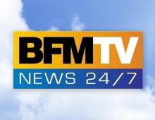 """<font color=""""white"""">Reportage sur le stage contre la peur de l'avion – BFM TV</font>"""