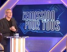 """<font color=""""white"""">France2 L'Emission Pour Tous</font>"""