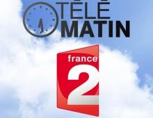 """<font color=""""white"""">France2 Telematin</font>"""