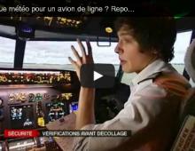 """<font color=""""white"""">L'équipe du CTPA parle de sécurité aérienne au JT de France 2</font>"""